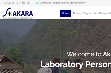 Akara Material Testing Laboratory Pvt. Ltd