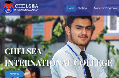 Chelsea International College