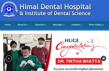 Himal Dental Hospital