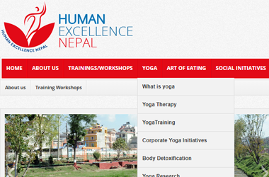 Human-Excellence-Nepal