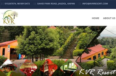 Kapan Village Resort