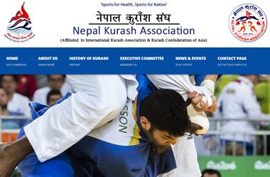 Nepal Kurash Association