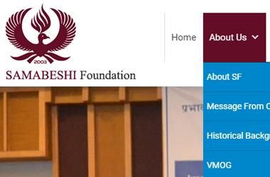 Samabeshi Foundation