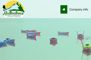 Zu Nepal